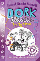 Jacket image for Dork Diaries: Party Time