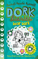 Jacket image for Dork Diaries: Dear Dork