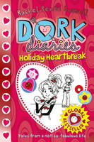 Jacket image for Dork Diaries: Holiday Heartbreak