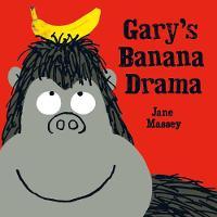 Jacket image for Gary's Banana Drama