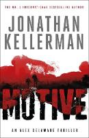 Jacket image for Motive