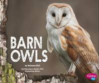 Jacket image for Barn Owls