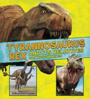 Jacket image for Tyrannosaurus Rex and its Relatives