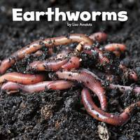 Jacket image for Earthworms