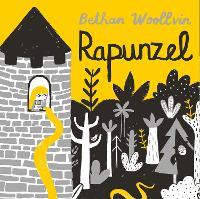 Jacket image for Rapunzel