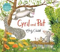 Jacket image for Cyril and Pat