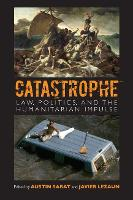 Jacket image for Catastrophe