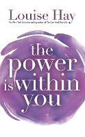 Jacket image for The Power is within You