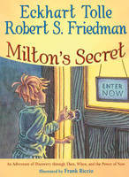 Jacket image for Milton's Secret