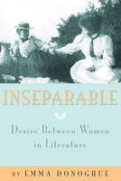 Jacket image for Inseparable