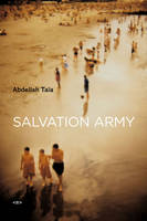 Jacket image for Salvation Army