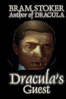 Jacket image for Dracula's Guest