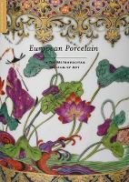 """European Porcelain"" by Jeffrey Munger"