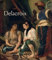 """""""Delacroix"""" by Sébastien Allard"""