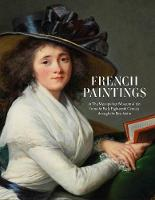 """French Paintings in The Metropolitan Museum of Art"" by Katharine Baetjer"