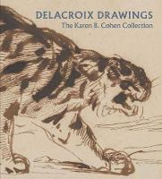 """""""Delacroix Drawings"""" by Ashley Dunn"""