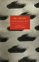 Jacket image for My Century