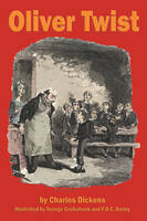 Jacket image for Oliver Twist