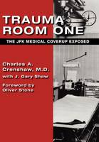 Jacket image for Trauma Room One