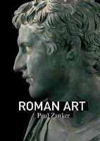 """""""Roman Art"""" by Paul Zanker"""
