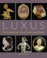 """""""Luxus"""" by Kenneth Lapatin"""