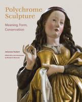 """Polychrome Sculpture"" by Johannes Taubert"