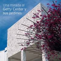 """""""Seeing the Getty Center and Gardens - Spanish Edition"""" by . Getty"""