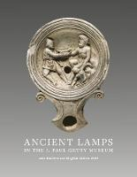 """Ancient Lamps in the J Paul Getty Museum"" by Jean Bussiere"