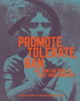 """""""Promote, Tolerate, Ban - Culture and Art in Cold War Hungary"""" by Cristina Cuevas-Wolf"""
