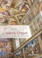 """""""The Sistine Chapel - Paradise in Rome"""" by Ulrich Pfisterer"""