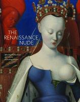 """The Renaissance Nude"" by Thomas Kren"