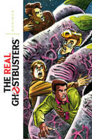 Jacket image for The Real Ghostbusters Omnibus Volume 2