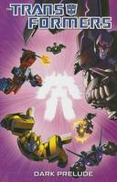 Jacket image for Transformers: Prelude