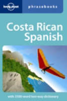Jacket image for Costa Rican Spanish
