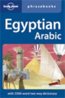 Jacket image for Egyptian Arabic Phrasebook