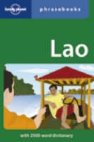 Jacket image for Lao