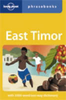Jacket image for East Timor Phrasebook