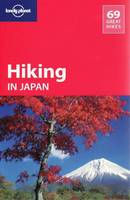 Jacket image for Hiking in Japan