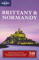 Jacket image for Brittany and Normandy