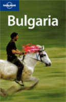 Jacket image for Bulgaria