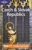 Jacket image for Czech & Slovak Republics