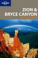 Jacket image for Zion & Bryce Canyon National Parks