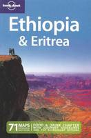 Jacket image for Ethiopia and Eritrea