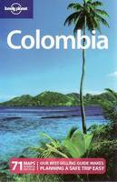 Jacket image for Colombia