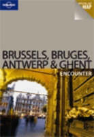 Jacket image for Brussels, Bruges, Antwerp & Ghent Encounter