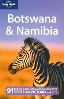 Jacket image for Botswana and Namibia