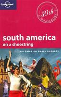 Jacket image for South America on a Shoestring