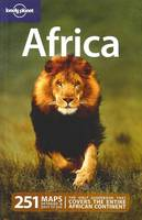 Jacket image for Africa