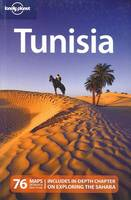 Jacket image for Tunisia