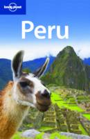 Jacket image for Peru